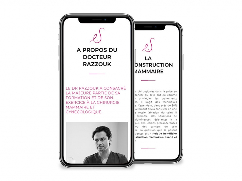 agence-karma-sante-communication-paris-nice-dr-razzouk-application-patient-
